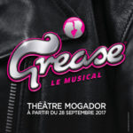 Grease prolonge à Mogador