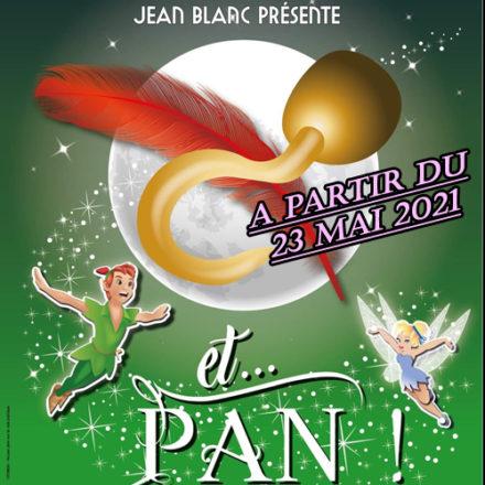 Et… PAN !
