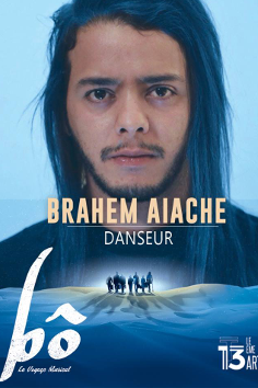 Brahem Aïache