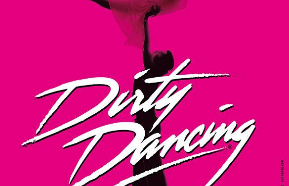 Modification de séances pour Dirty Dancing