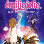 Annulation de dates pour Emilie Jolie