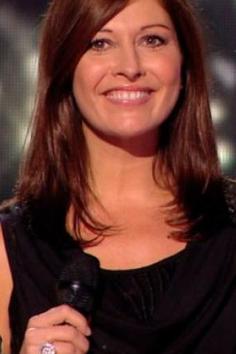 Sophie Delmas