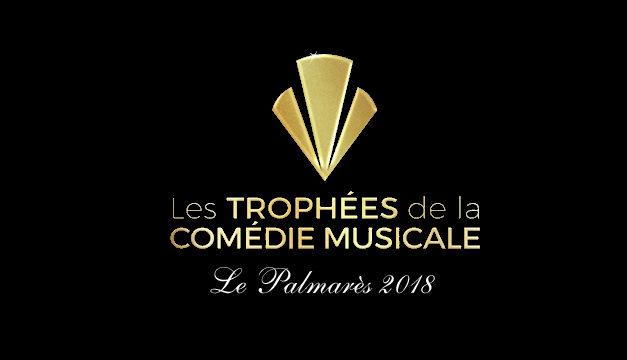 Trophées de la comédie musicale 2018