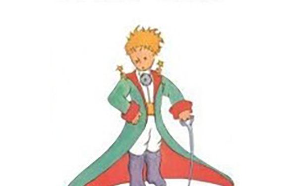 Le Petit Prince, à travers les étoiles