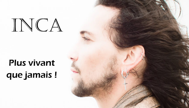 Interview exclusive de INCA