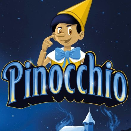 Pinocchio, Spectacle Musical