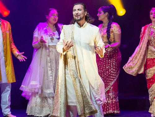 Bande annonce de Siddhartha, l'Opéra Rock