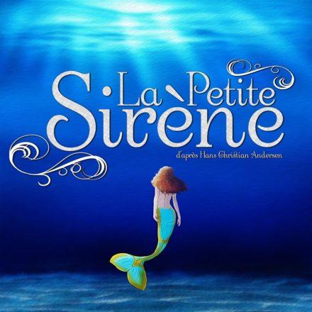 La Petite Sirène au Théâtre Funambule Montmartre