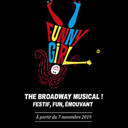 Funny Girl – The Broadway Musical