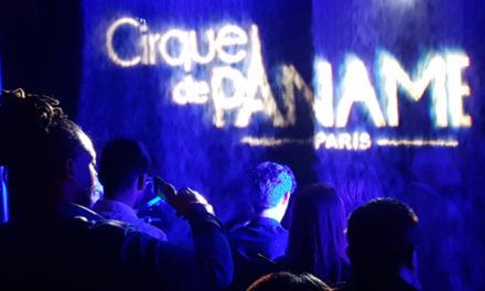 Cirque de Paname : LA REVELATION !