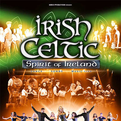 Irish Celtic – Spirit of Ireland