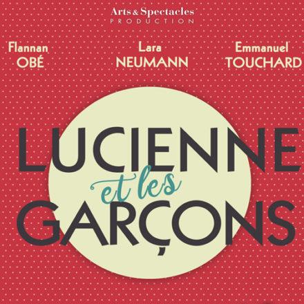 Lucienne et les Garçons