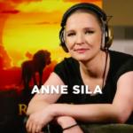 Anne Sila