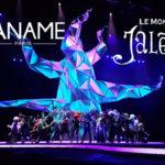 Cirque de Paname – Le Monde de Jalèya