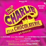 Charlie et la Chocolaterie à Paris en Septembre 2020