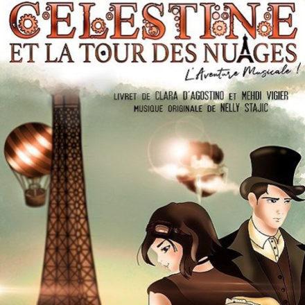 Célestine et la Tour des Nuages