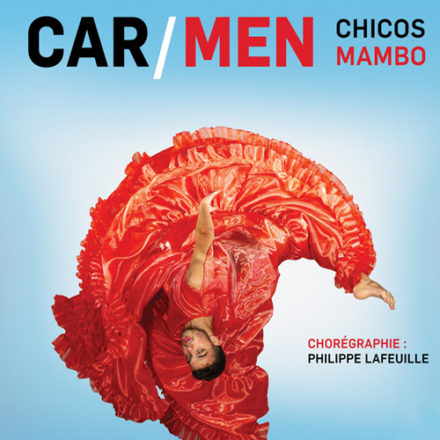 CAR/MEN Chicos Mambo