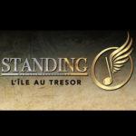 Casting – L'Ile au Trésor