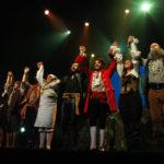 Evan Kingsley: les pirates de l'an 2020 en générale de presse