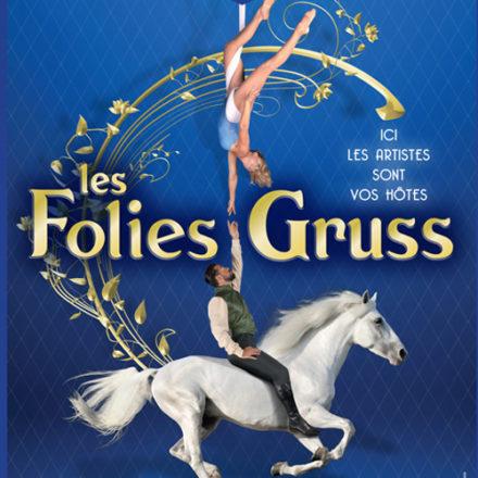 Les Folies Gruss – PARIS