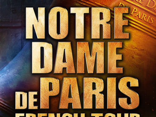 Casting NDP – French Tour