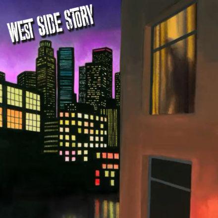 West Side Story – Opéra National du Rhin