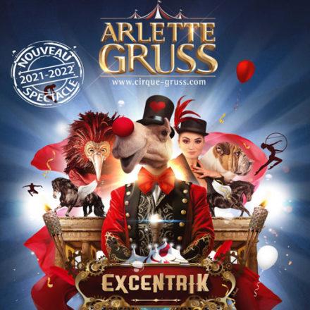 ExcentriK – Arlette Gruss
