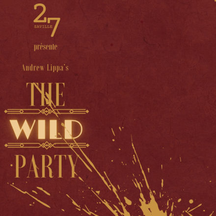 The Wild Party – 27 Saville